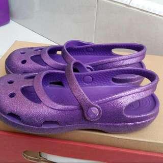 Sepatu Crocs (ORI)
