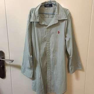 Boyfriend Polo Shirt Ralph Lauren