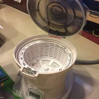 全新 美寧智慧洗菜機