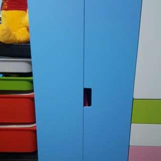 Ikea's Child Wardrobe