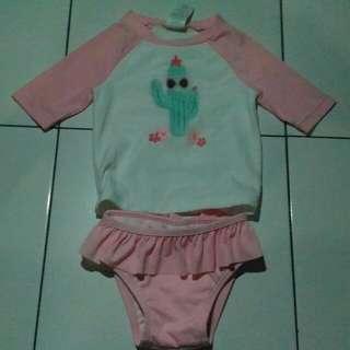 Baju Renang Baby