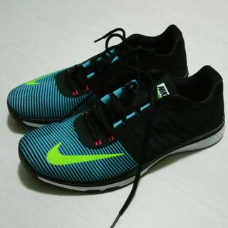 SALE!! BN: Nike Zoom Speed TR3 (10.5US)