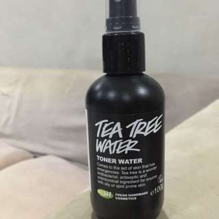 Tea Tree Water - Lush