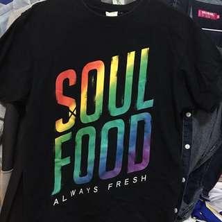 SOUL FOOD衣服