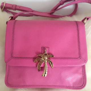 Juicy Couture Pink Crossbody