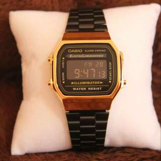 AUTHENTIC CASIO LIMITED EDITION