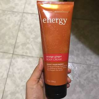Bath and Body Works Body Cream