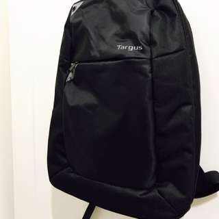 Targus Intellect 15.6吋 電腦後背包