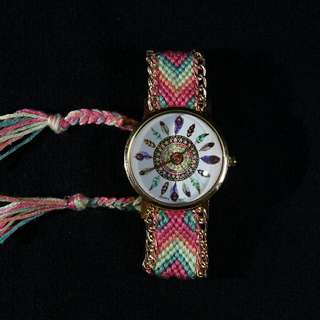 Boho watch now only PHP180!!!