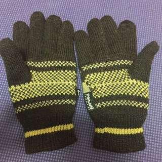 3M Thinsulate 冬天專用手套 For Man