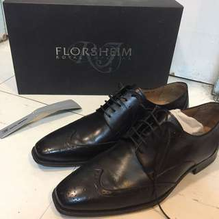 Florsheim - Royal Imperial 43 US10.5 皮鞋