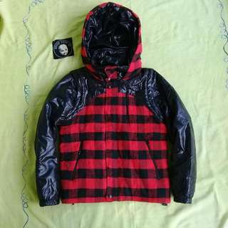 NYLAUS CLOTHING JACKET