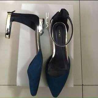 Vnc Blue