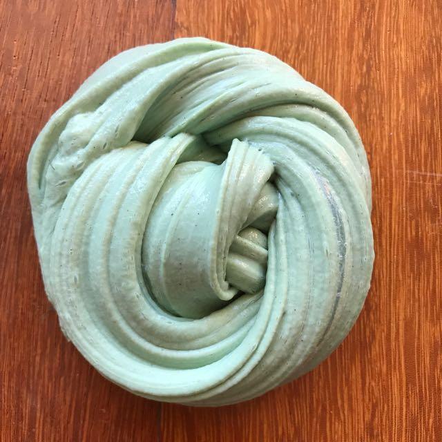 4oz Green Slime