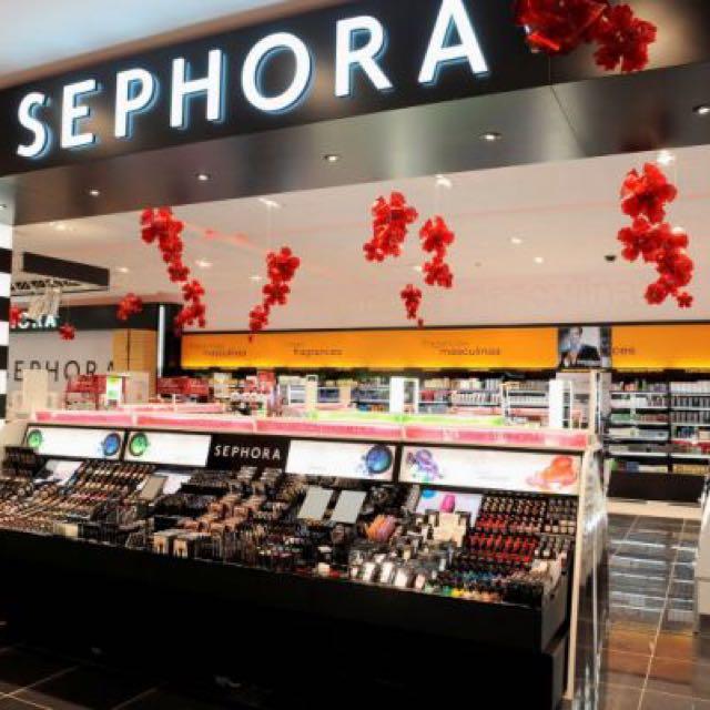 美國 Sephora 彩妝美妝 代購 美國代購