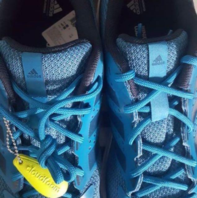 Adidas Duramo 7 Trail Size13