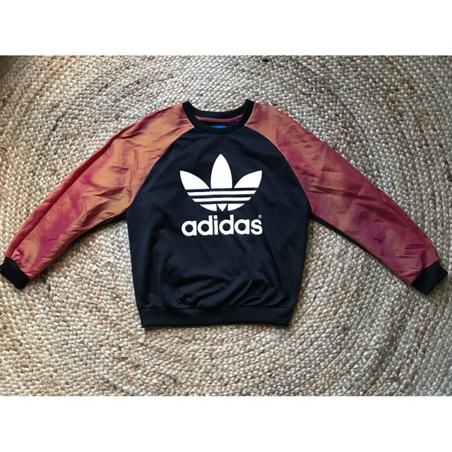 Adidas Rita Ora Sweat