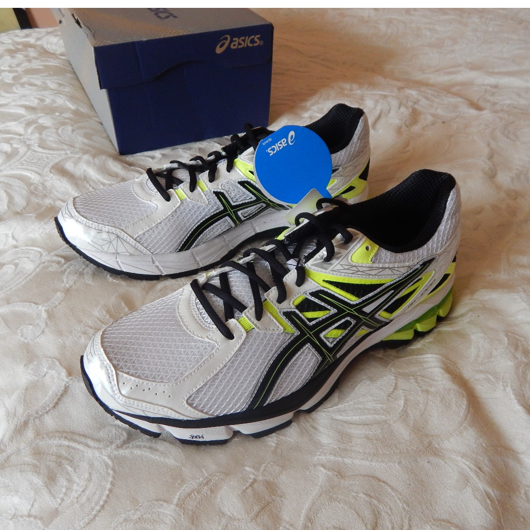 Asics Gel GT-1000 3 mens shoes, size 10 US, brand new in box