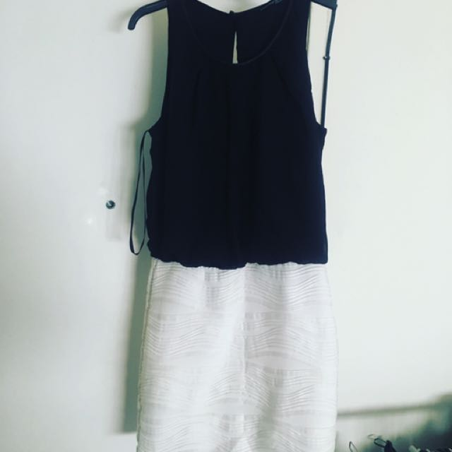 Atmosphere Dress