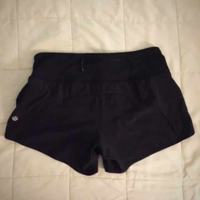 Authentic LULULEMON Shorts