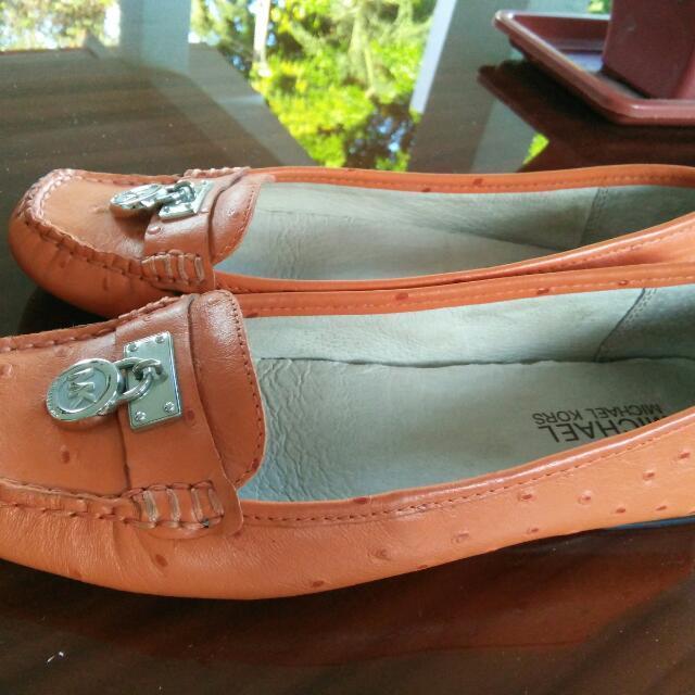 Authentic Michael Kors Shoes