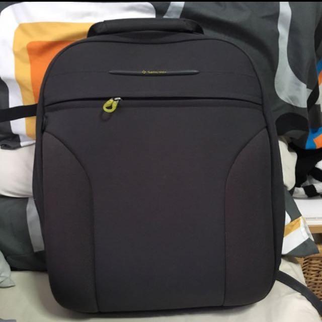 Authentic samsonite Laptop Bag