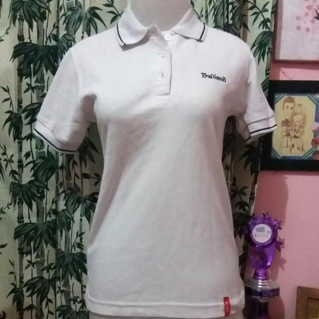 Baju Bellano Putih