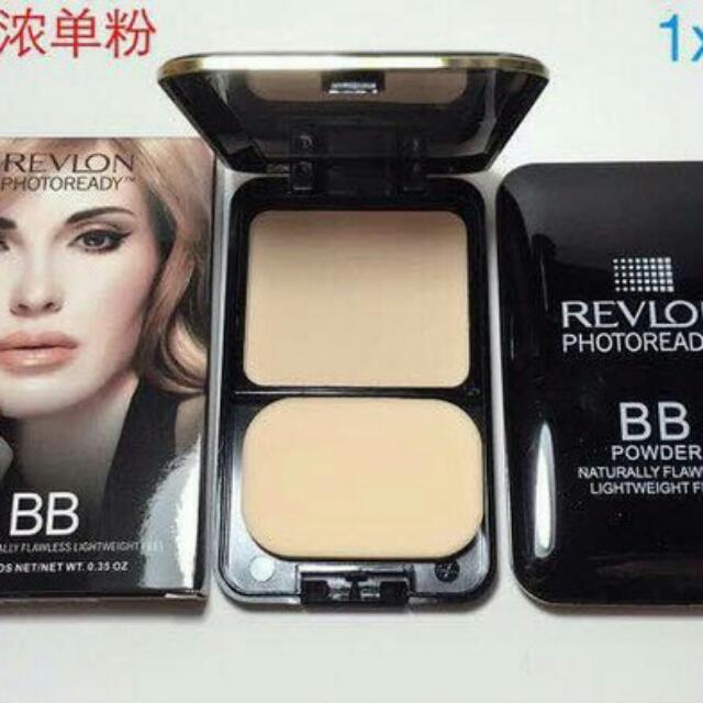 Bedak BB Powder Revlon