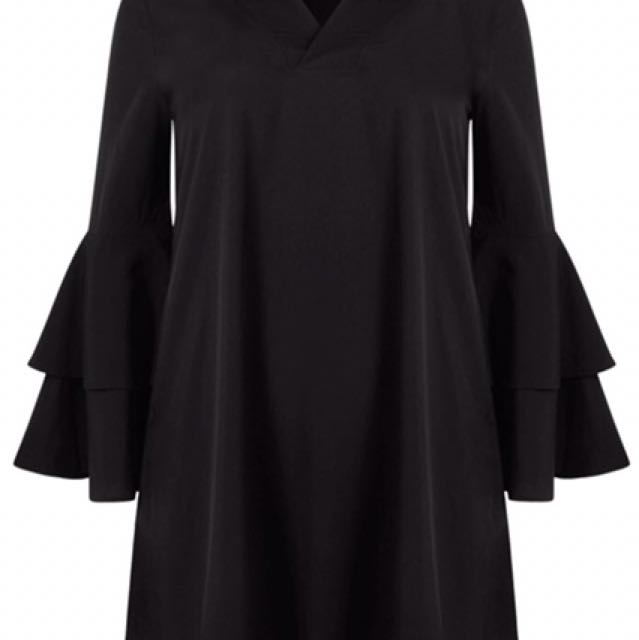 Boohoo Size 18 Dress
