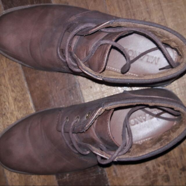 Boots Shoes Size 9