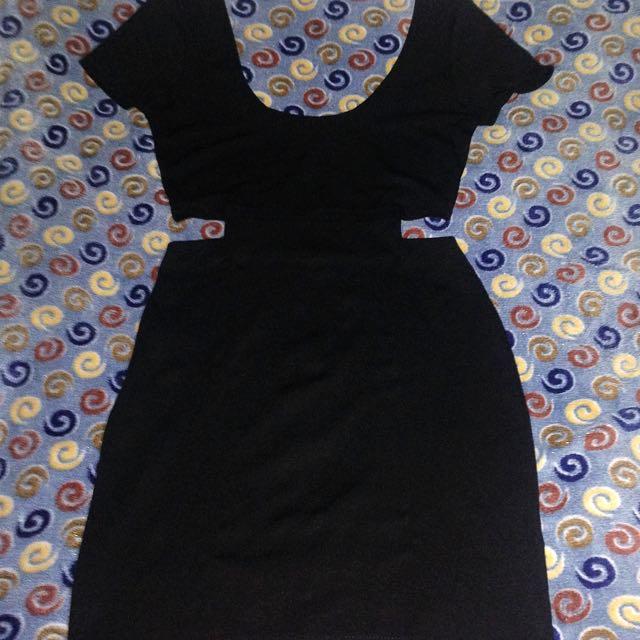 Bundle 2 Black Dress