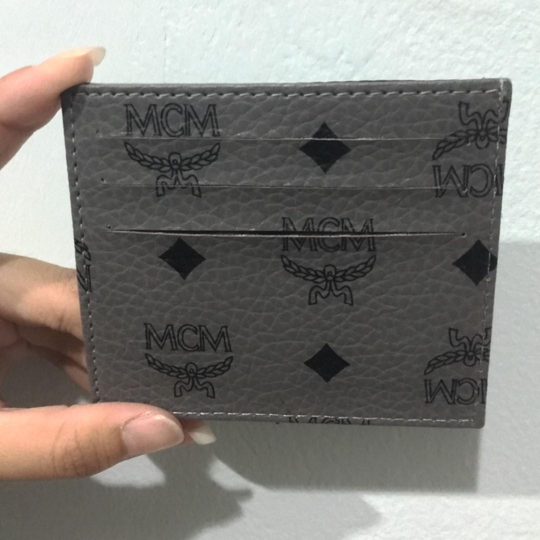 Card holder MCM