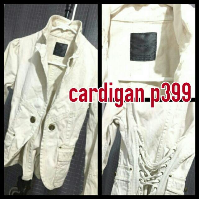 Cardigan Sale 199