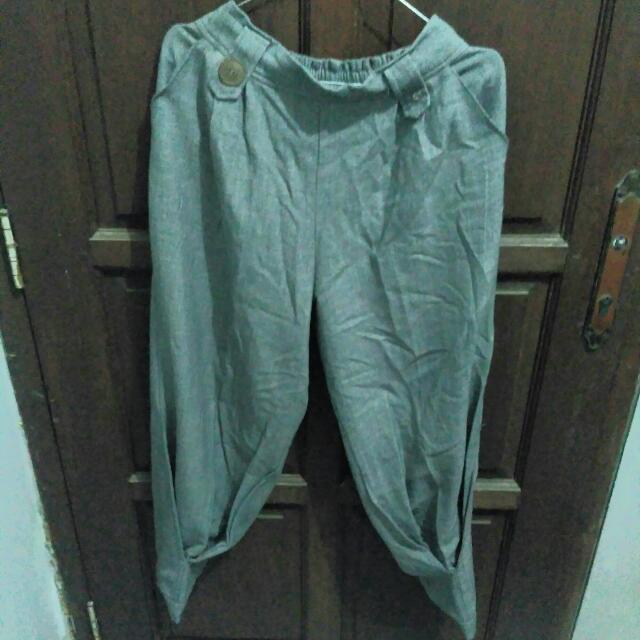 Celana Harem Pants