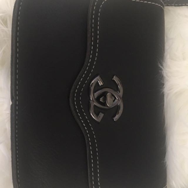Chanel Clutch/Shoulder Bag (Replica)