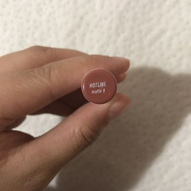 Colourpop Hotline
