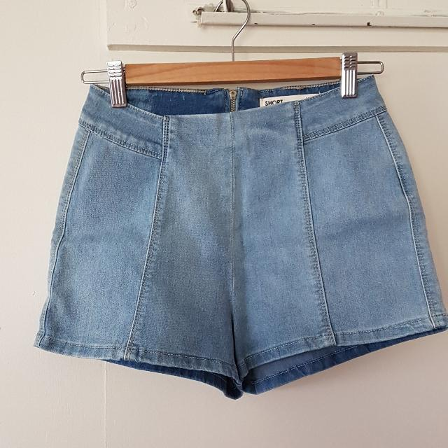 Cotton On Size 10 Denim Shorts