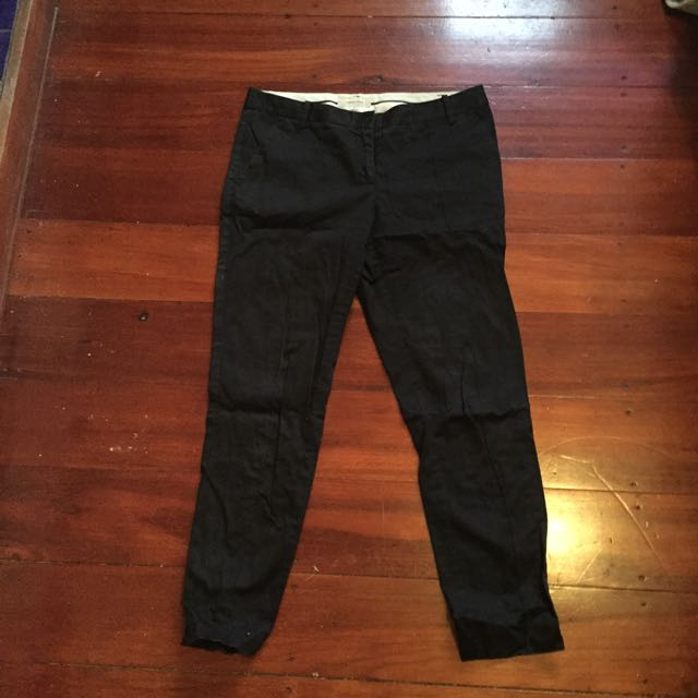Country Road Trousers