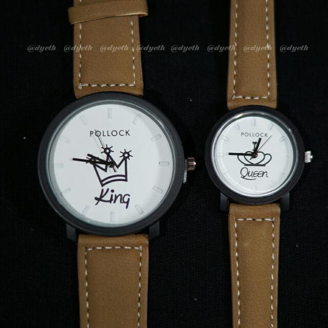 Couple's Watch! Now 320!!!