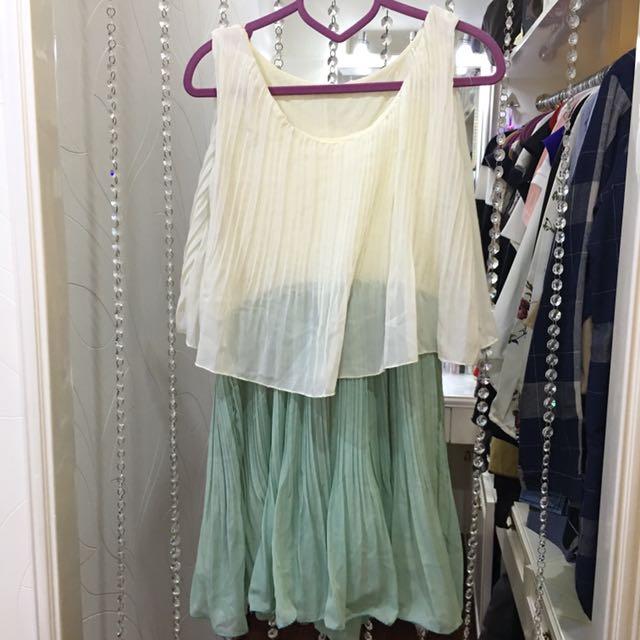 Cute Dress(Beach and Daily Wear)