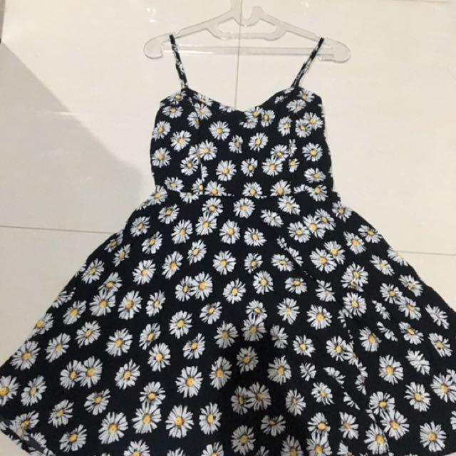 Daisy Mini Dress - Cotton On (original)