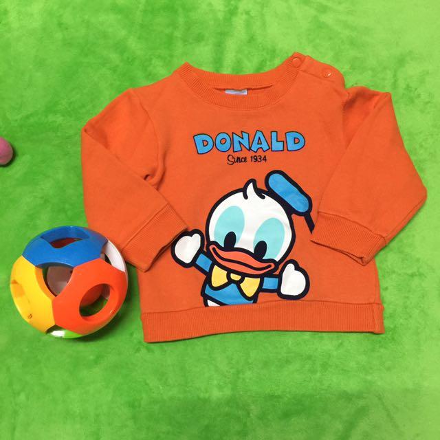Disney Baby Sweater