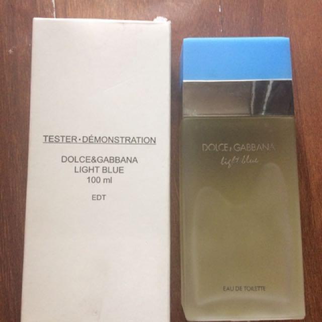 Dolce&Gabbana Perfume