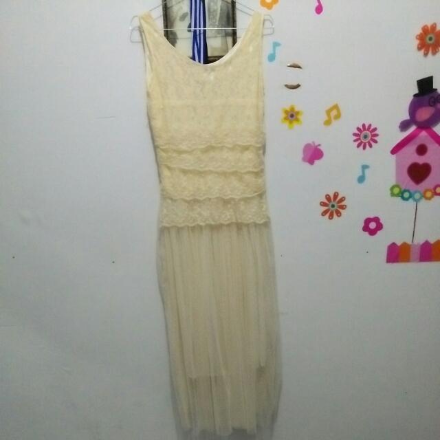 dress buntung