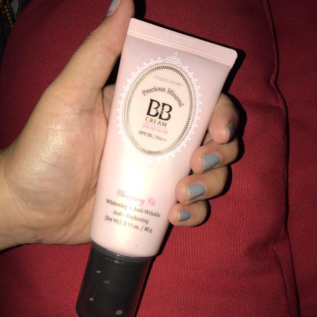 Etude House - BB Cream
