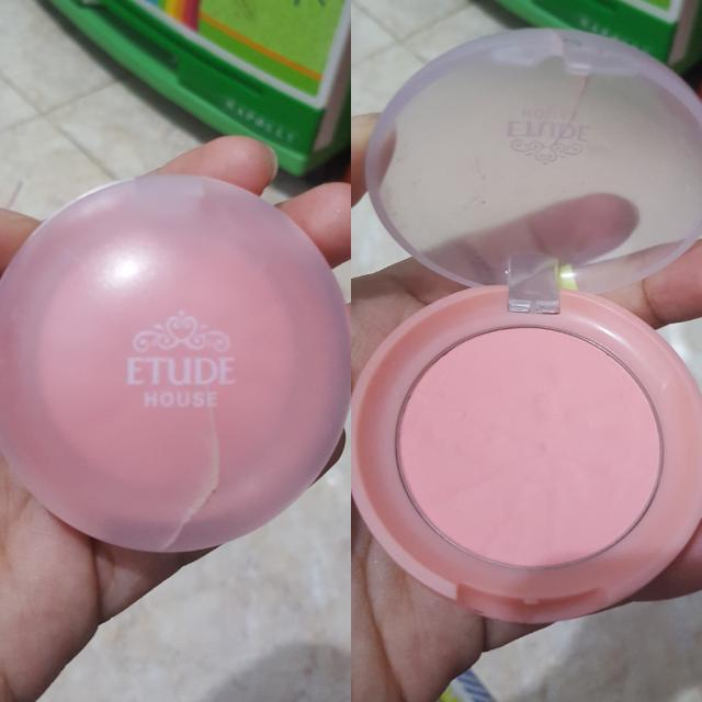 Etude Lovely Cookie Blusher No 6