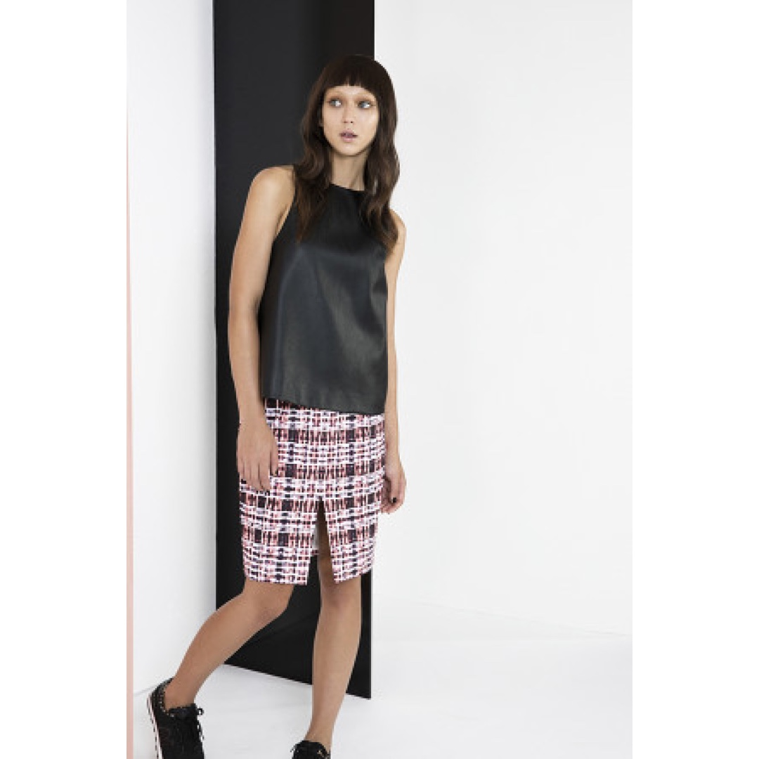 FINDERS KEEPERS - Wonderland Skirt - Size Medium - Brand New with tags