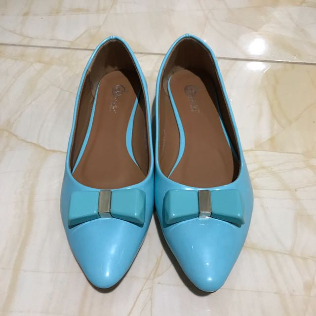 Flat Shoes Donatelo