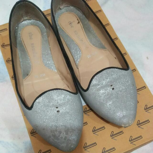 flatshoes thesandals
