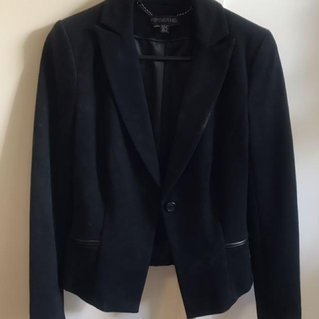 Forever New Formal Jacket